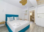 Korali Boutique Hotel in Naxos