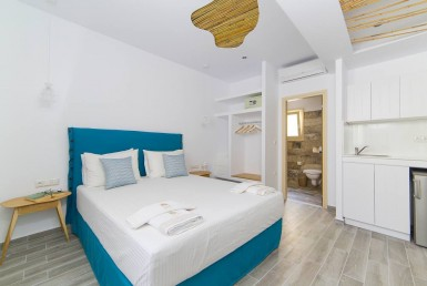 Korali Boutique Hotel in Naxos