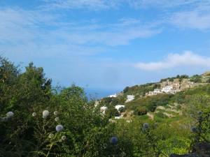 Mainland Naxos