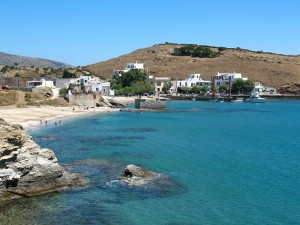 Moutsouna, Naxos Island, Greece