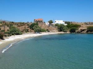 Moutsouna, Naxos Island, Greece