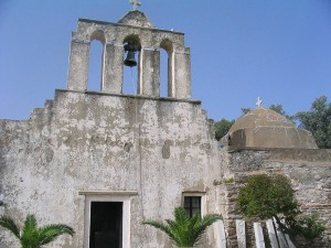 Panagia Drossiani Church
