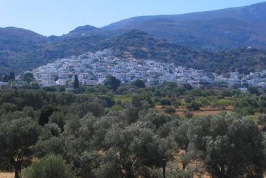 Filoti, Naxos Island Greece