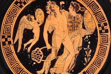 Naxos mythology
