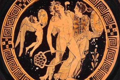 Naxos mythology
