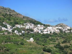 Skado Village