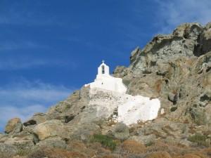 Theologaki Chapel