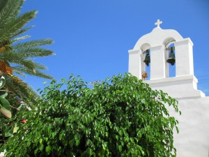 Agia Theodosia Church